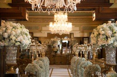Decoração de casamento em Curitiba: Os 10 melhores produtores!