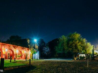 Descubre la Hacienda más espectacular para casarse en Querétaro