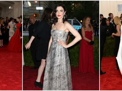 Fashion Highlights from the Met Gala 2015: the good, the bad, the ugly