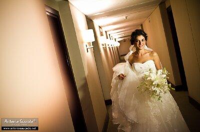 8 choses à ne pas faire avant son mariage