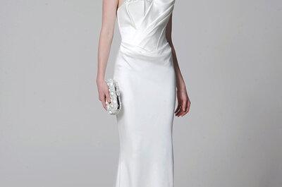 Brauthandtaschen 2013 – elegant und stylisch