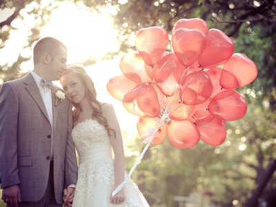 Valentine's Day Wedding Inspiration: 3 Trends You'll Love