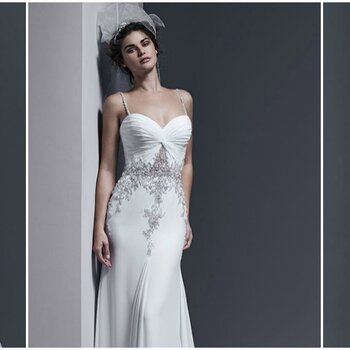 Sottero & Midgley Fall 2015 Bridal Collection: Grace and Glamour