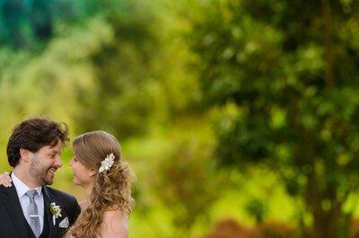5 conversaciones importantes para una buena fotografía de boda