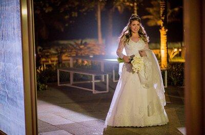 Noivo Terapia: O que passou pela minha cabeça  enquanto ela provava o vestido de noiva!