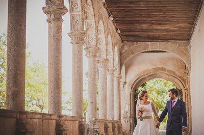 Las fotos que no pueden faltar en una boda: consejos mágico de los profesionales