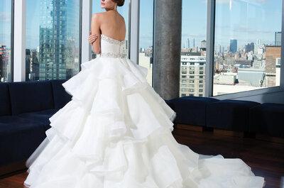 Kolekcja ślubna Justin Alexander 2014