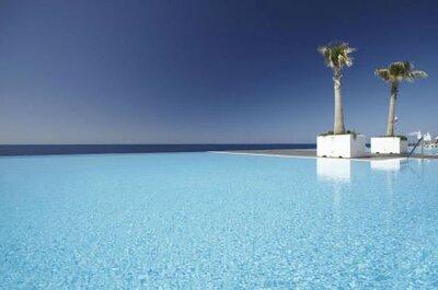 Casar na praia da bonita Ilha da Madeira