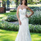 Style 3925, Sincerity Bridal.
