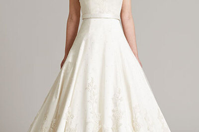The Best of Phillipa Lepley Wedding Dresses: For Brides Who Want to Wow on their Big Day!