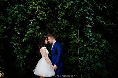 Ślub w zamku w Baranowie sandomierski to robi ogromne wrażenie!