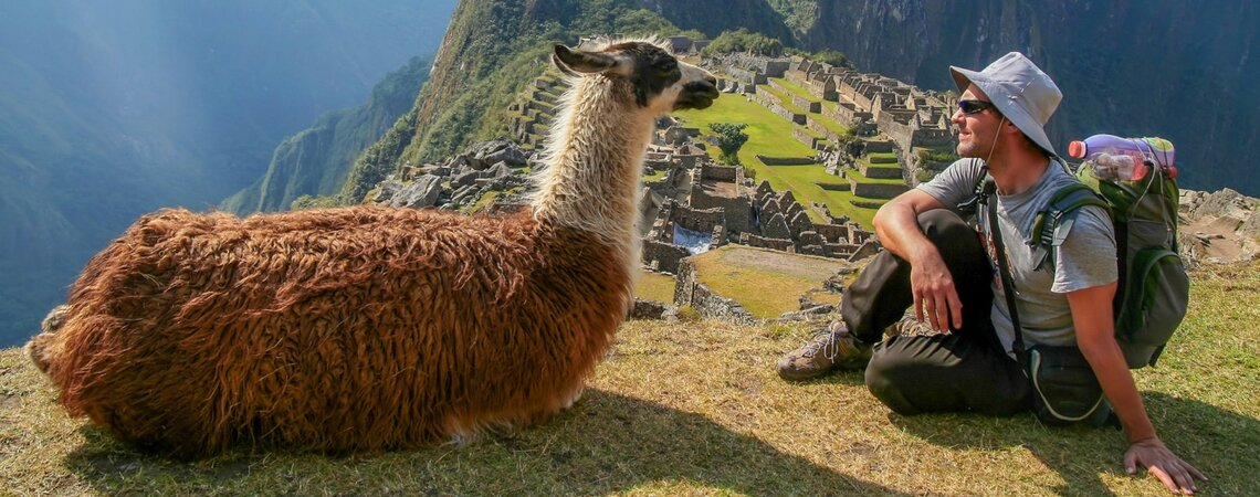 Honeymoon in Peru: a Fascinating Place for Romantic and Adventurous Couples