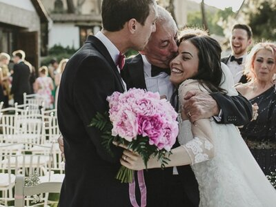 Cómo mejorar la relación con los padres de tu pareja: 3 consejos que te ayudarán