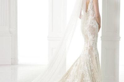 Vestiti da sposa 2015: facciamo il punto della situazione!