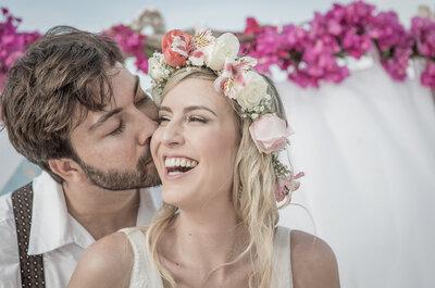 ¿Cómo superar tus inseguridades antes de la boda? ¡Sigue estos consejos!