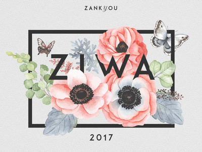 The II Annual Zankyou International Wedding Awards 2017 Have Arrived!