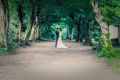 9 superstitions concernant le mariage : vous y croyez ?