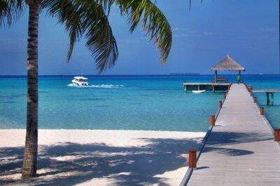 Flitterwochen Malediven - dort bleibt kein Wunsch offen!