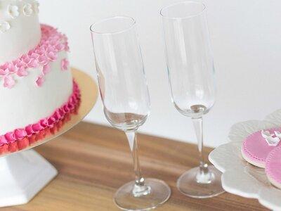 Bolos de noiva, os 7 estilos que nunca desiludem