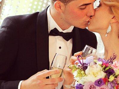 ¿Cómo calcular cuánto alcohol necesito para mi boda?