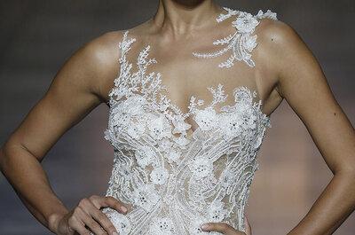 Die 8 Brautkleid-Trends, mit denen Sie vor dem Traualtar nur strahlen können!