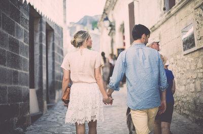 8 conseils pour organiser la parfaite fête de fiançailles