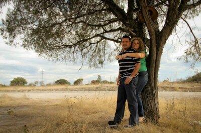Bodas reales: boda en Puebla de Pamela y Alejandro