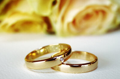 Wedding Planning Wednesday: 10 Steps 4 to 3 Months Before