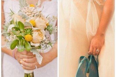 Indecisa, soñadora, decidida, perfeccionista... ¿Qué tipo de novia eres?