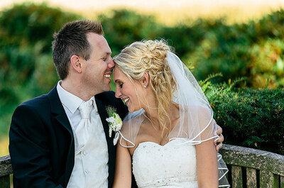 Trucos para elegir el velo de novia perfecto para ti