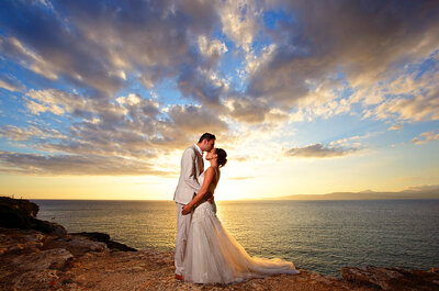 Destination Weddings in Mallorca: Full-Service Wedding Planning by T 'estim