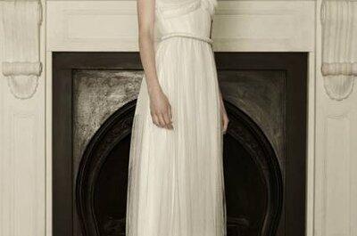 Uma noiva 'deusa grega' by Sophia Kokosalaki