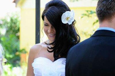 Hairstyles – trendige Brautfrisuren für 2014