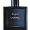 Chanel-Bleu De Chanel 2015. Fragancia amaderada aromática para novios en bodas de noche.