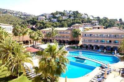 Los 9 mejores hoteles de boda en Mallorca