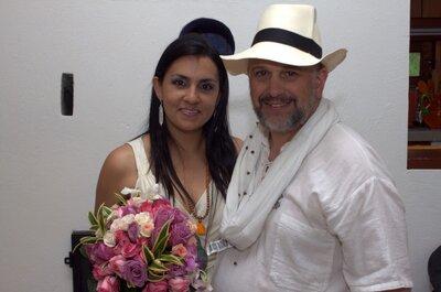 José Brandwayn: un asesor de bodas espiritual