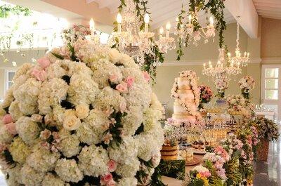 Los 5 mejores decoradores de bodas en Medellín