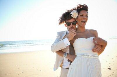 Wie Sie auf Ihrer Hochzeitsreise Geld sparen …