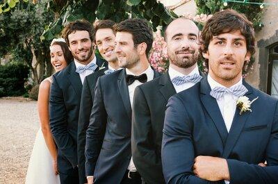 9 règles pour que les invités de votre mariage ne s'ennuient pas : le point 7 est crucial !