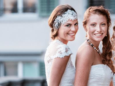 Pre und After Wedding-Shooting –warum nicht? Wir zeigen Ihnen die Vorteile auf!