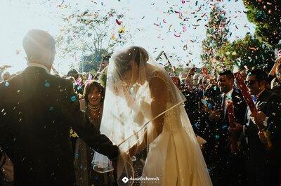 Come scegliere la chiesa per il tuo matrimonio: 5 consigli da NON perdere per nessun motivo