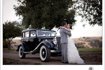 Mariage en Touraine : 4 somptueux châteaux
