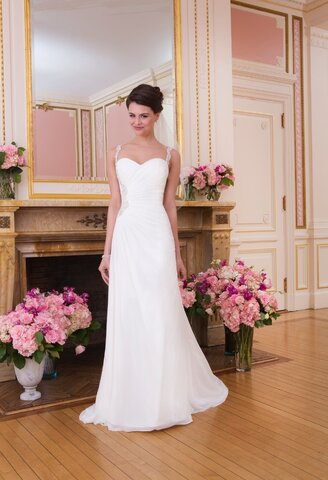 Sweetheart 2014 Collection: get a classic feminine look
