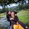 Fotos de ensaio pré-casamento super divertidas e originais. Foto: Roberto Carmona
