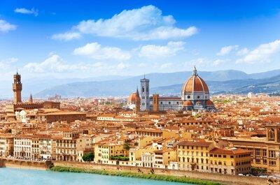 Agriturismi per matrimoni a Firenze: la cultura del buon cibo nella città dell'arte