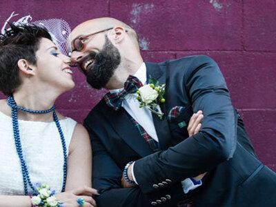 40 cose strane e divertenti che passano per la mente di ogni sposa il giorno delle nozze