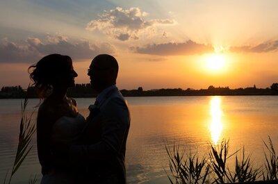 Sostare, Gustare, Osservare: riscoprite questi piaceri il giorno del vostro matrimonio