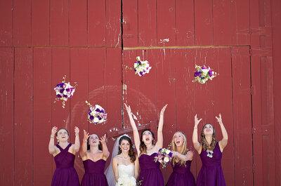 La foto de la semana: una boda muy divertida