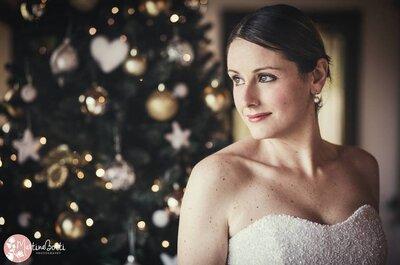 Sposarsi sotto Natale: Pro e Contro secondo le nostre wedding planner