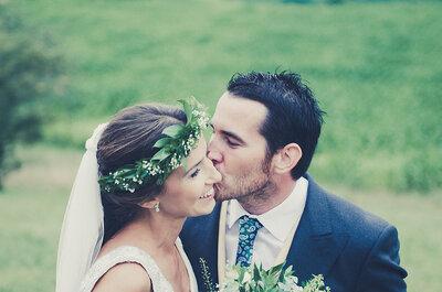 Romantische bloemen voor de lente bruiden en meer…